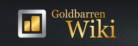 Goldbarren-Wiki Informationsportal