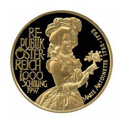 Österreich Numismatik