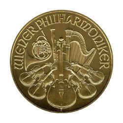 Gold Philharmoniker